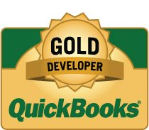 E2 Manufactuing Software is a proud Gold Developer for Quickbooks accounting software