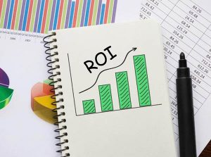 erp software ROI