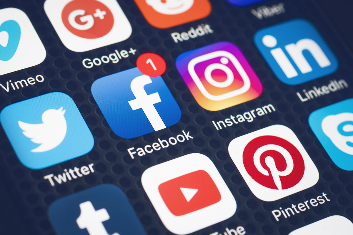 A Manufacturer's Guide to Social Media Part 1: The Basics